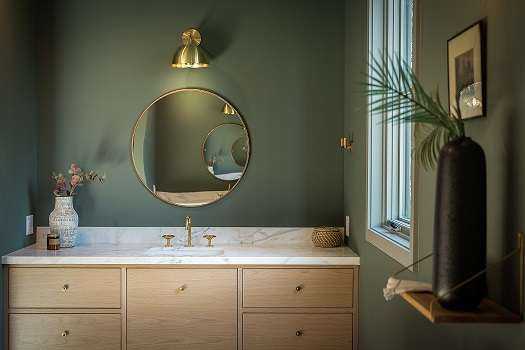 Read more about the article Tips to Add Style to Your Bathroom