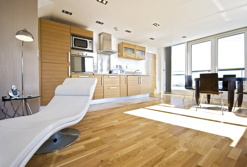 Read more about the article A Cut Down Guide To The A Number Of Styles Of Wood Flooring
